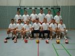 Mannschaften 2009/2010 :: mänl. A-Jugend