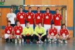 Mannschaften 2009/2010 :: mänl. B-Jugend