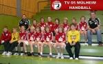 Bilder 2009/2010 :: E1 Jugend