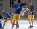 Bilder 2010/2011 :: A-Jugend Quali Bingen